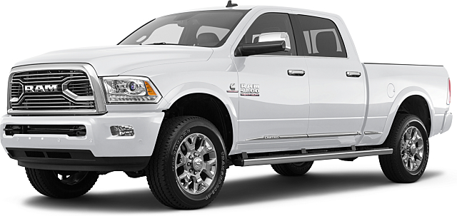 2018 Ram Ram Pickup 2500 Tradesman at Fair Oaks Chrysler Dodge Jeep of Chantilly, VA