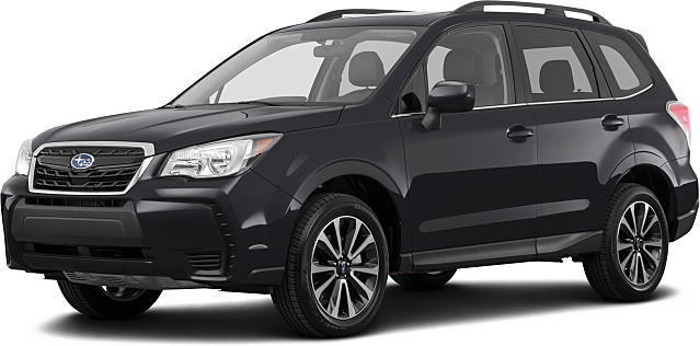 2018 Subaru Forester Awd 2 5i 4dr Wagon 6m Research