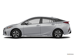 Image of 2018 Toyota Prius Prime at Colonial Toyota of Milford, CT