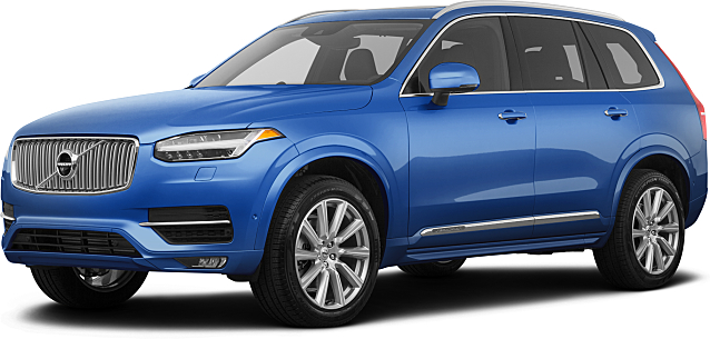 2018 Volvo XC90 T5 Momentum at Ourisman Volvo of Bethesda of Bethesda, MD