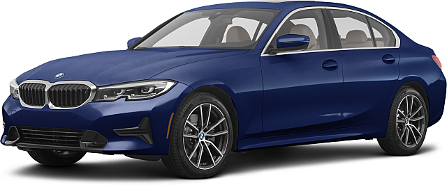 2019 BMW 3 Series 330i xDrive at BMW Mini of Freeport