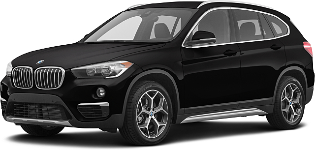 2019 BMW X1 sDrive28i at BMW of Ann Arbor