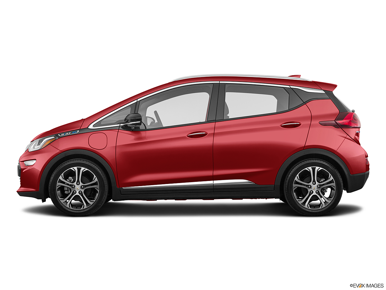 Image of 2019 Chevrolet Bolt EV Premier