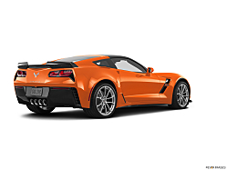 Thumbnail image of 2019 Chevrolet Corvette at Suburban of Ann Arbor