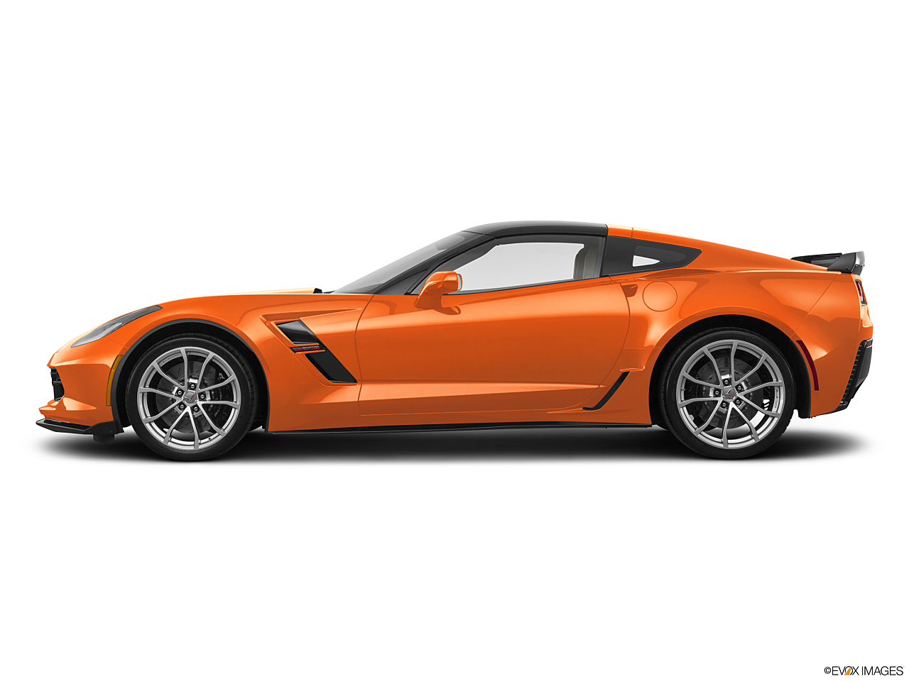 Image of 2019 Chevrolet Corvette Grand Sport