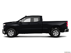 Thumbnail image of 2019 Chevrolet Silverado 1500 at Suburban of Ann Arbor