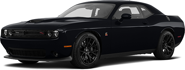 2019 Dodge Challenger SXT at Southern Fiat of Norfolk