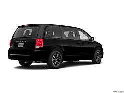 Thumbnail image of 2019 Dodge Grand Caravan at Helfman Dodge Chrysler Jeep of Houston, TX