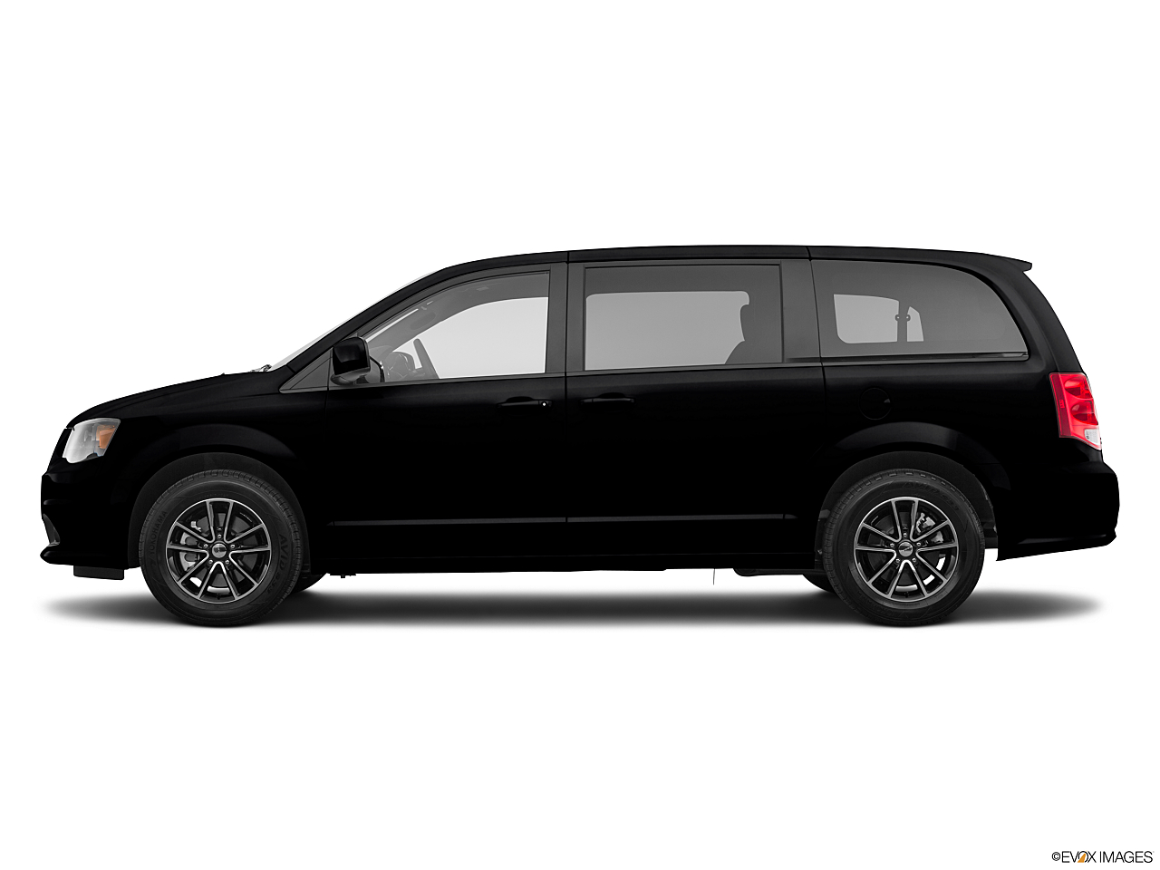 Image of 2019 Dodge Grand Caravan SE