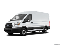 Thumbnail image of 2019 Ford Transit Cargo at Sterling Mccall Ford of Houston, TX