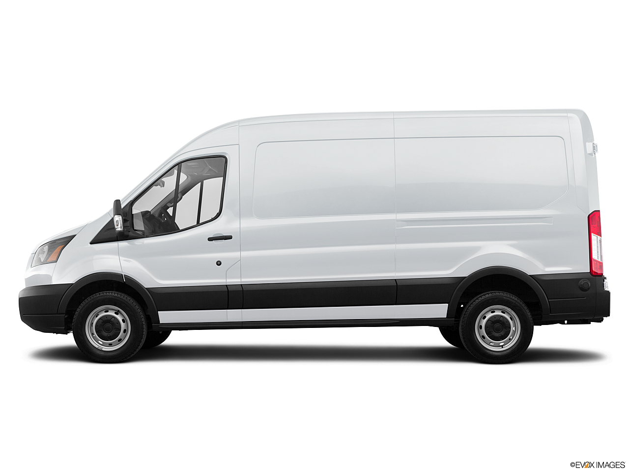 Image of 2019 Ford Transit Cargo 250