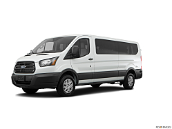 Thumbnail image of 2019 Ford Transit Passenger at Scarsdale Ford