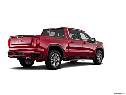 Thumbnail image of 2019 GMC Sierra 1500 at Sterling Mccall Buick GMC of Houston, TX