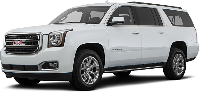 2019 GMC Yukon XL SLT 1500 at Sterling Mccall Buick GMC of Houston, TX