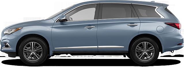 2019 Infiniti Qx60 Pure 4dr Suv Build A Car 2019