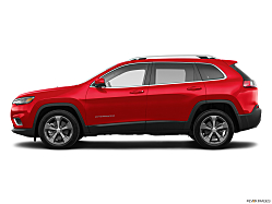 Thumbnail image of 2019 Jeep Cherokee at Helfman Dodge Chrysler Jeep of Houston, TX