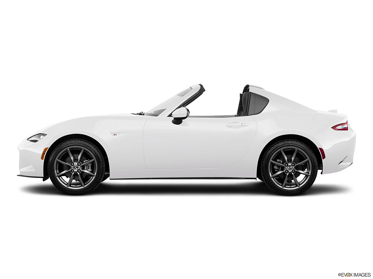 Image of 2019 Mazda MX-5 Miata RF Grand Touring