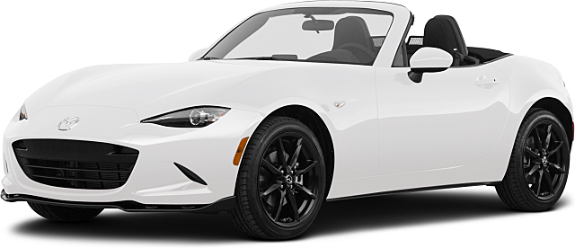 2019 Mazda MX-5 Miata Sport at Countryside Chevrolet of Franklin, NC
