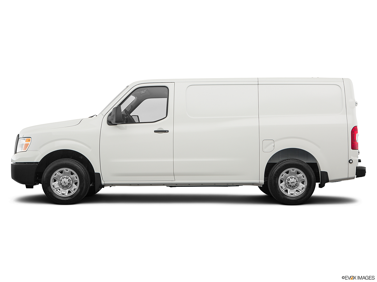 Image of 2019 Nissan NV Cargo 1500 S