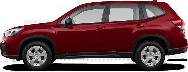 2019 Subaru Forester Awd Base 4dr Wagon Build A Car 2019 Subaru