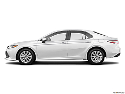 Thumbnail image of 2019 Toyota Camry at Herb Chambers Toyota of Boston of Allston, MA