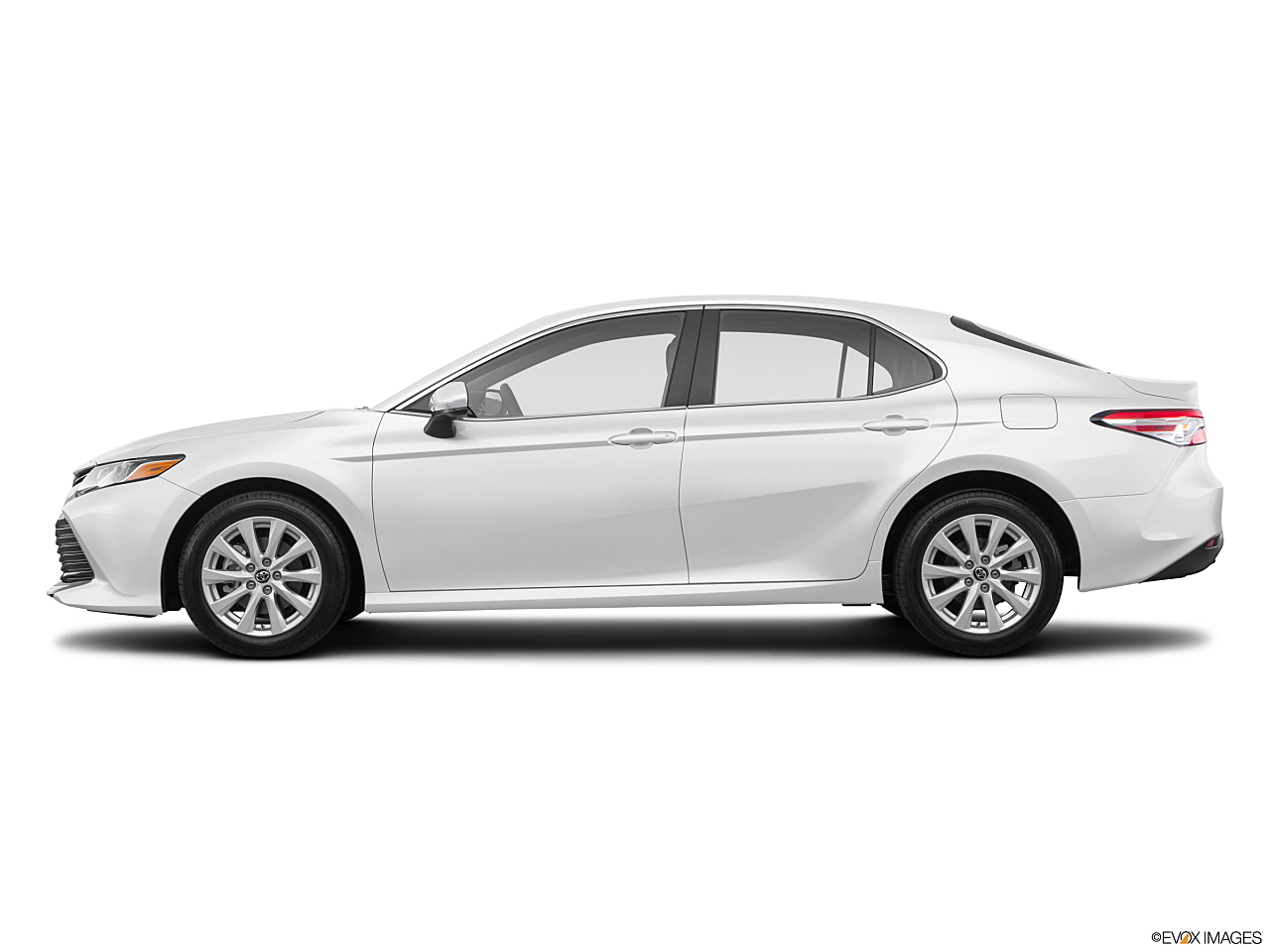 Image of 2019 Toyota Camry LE