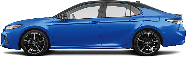 2019 Toyota Camry Xse V6 4dr Sedan Build A Car 2019 Toyota Camry Xse V6 4dr Sedan Groovecar