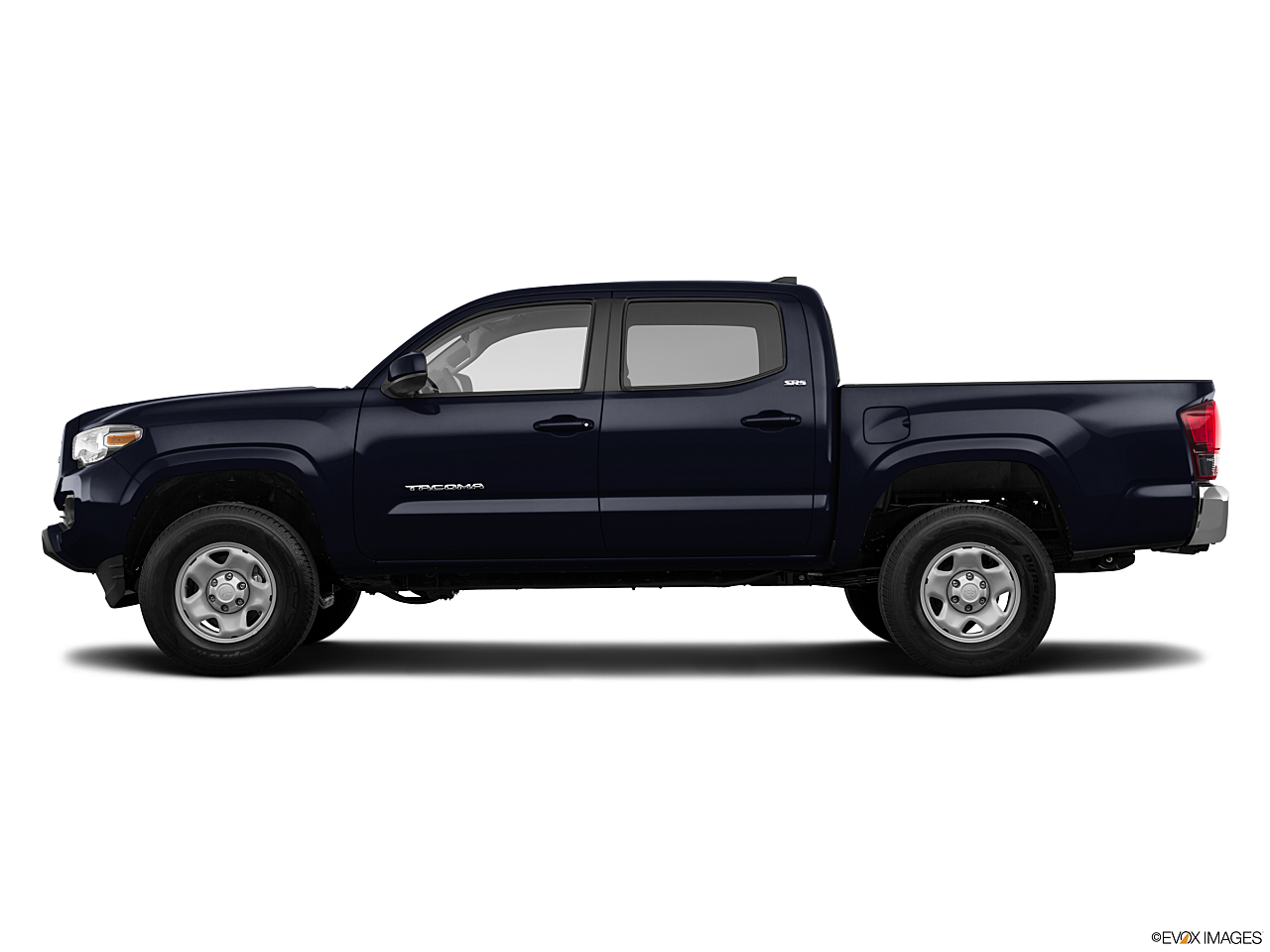 Image of 2019 Toyota Tacoma TRD Sport