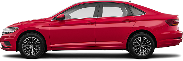 2019 Volkswagen Jetta GLI 35th Anniversary Edition 4dr Sedan 7A