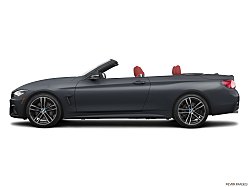 Thumbnail image of 2020 BMW 4 Series at BMW of Bridgeport