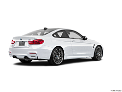Thumbnail image of 2020 BMW M4 at BMW of Bridgeport