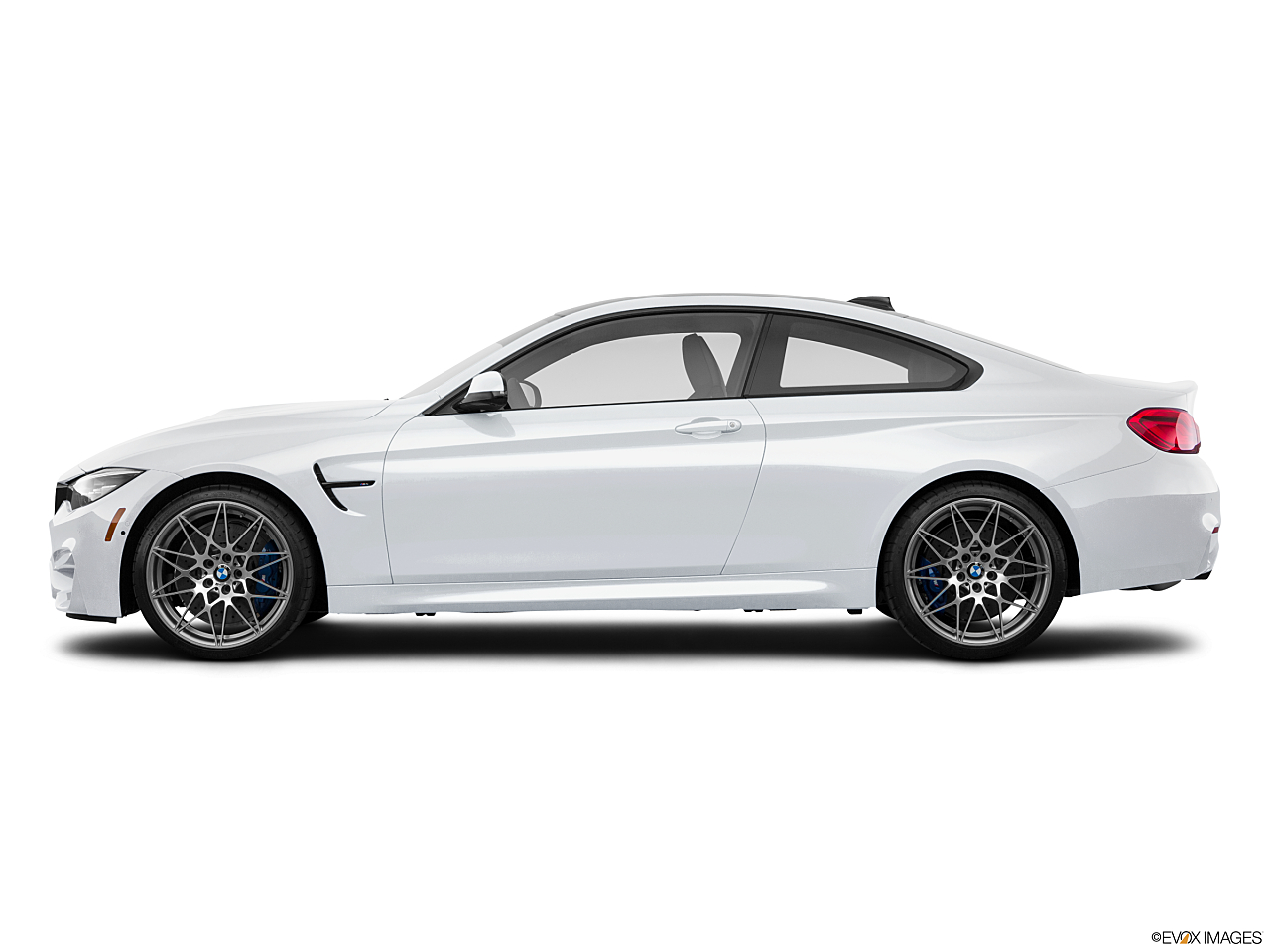 Image of 2020 BMW M4 Base