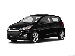 Thumbnail image of 2020 Chevrolet Spark at Millennium Chevrolet of Hempstead, NY