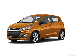 Thumbnail image of 2020 Chevrolet Spark at Chevrolet of Milford