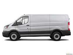Thumbnail image of 2020 Ford Transit Cargo at Stevens Ford Lincoln of Milford, CT