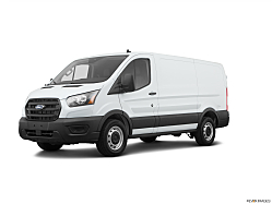 Thumbnail image of 2020 Ford Transit Cargo at Russell & Smith Ford of Houston, TX