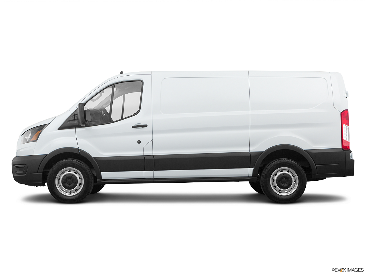 Image of 2020 Ford Transit Cargo 250