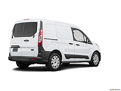 Thumbnail image of 2020 Ford Transit Connect Cargo at Stevens Ford Lincoln of Milford, CT