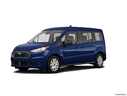 Thumbnail image of 2020 Ford Transit Connect Wagon at Stevens Ford Lincoln of Milford, CT