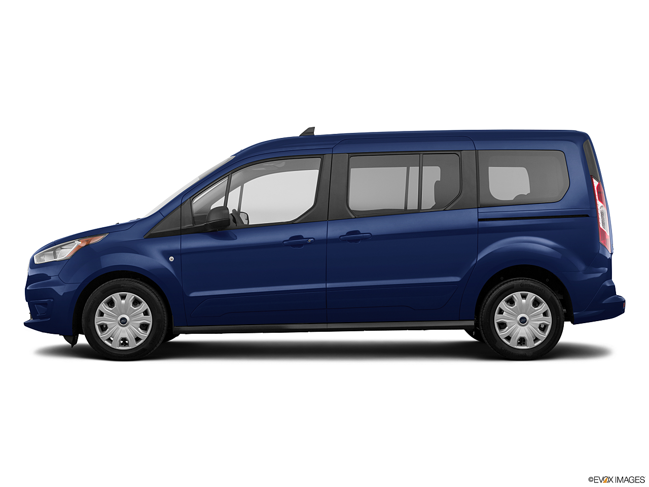 Image of 2020 Ford Transit Connect Wagon XLT