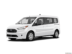 Thumbnail image of 2020 Ford Transit Connect Wagon at Russell and Smith Ford of Houston, TX