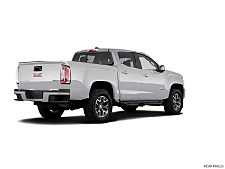 Thumbnail image of 2020 GMC Canyon at Sterling Mccall Buick GMC of Houston, TX