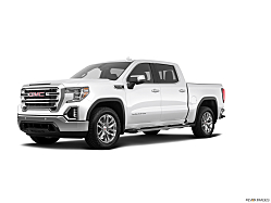 Thumbnail image of 2020 GMC Sierra 1500 at Sterling Mccall Buick GMC of Houston, TX