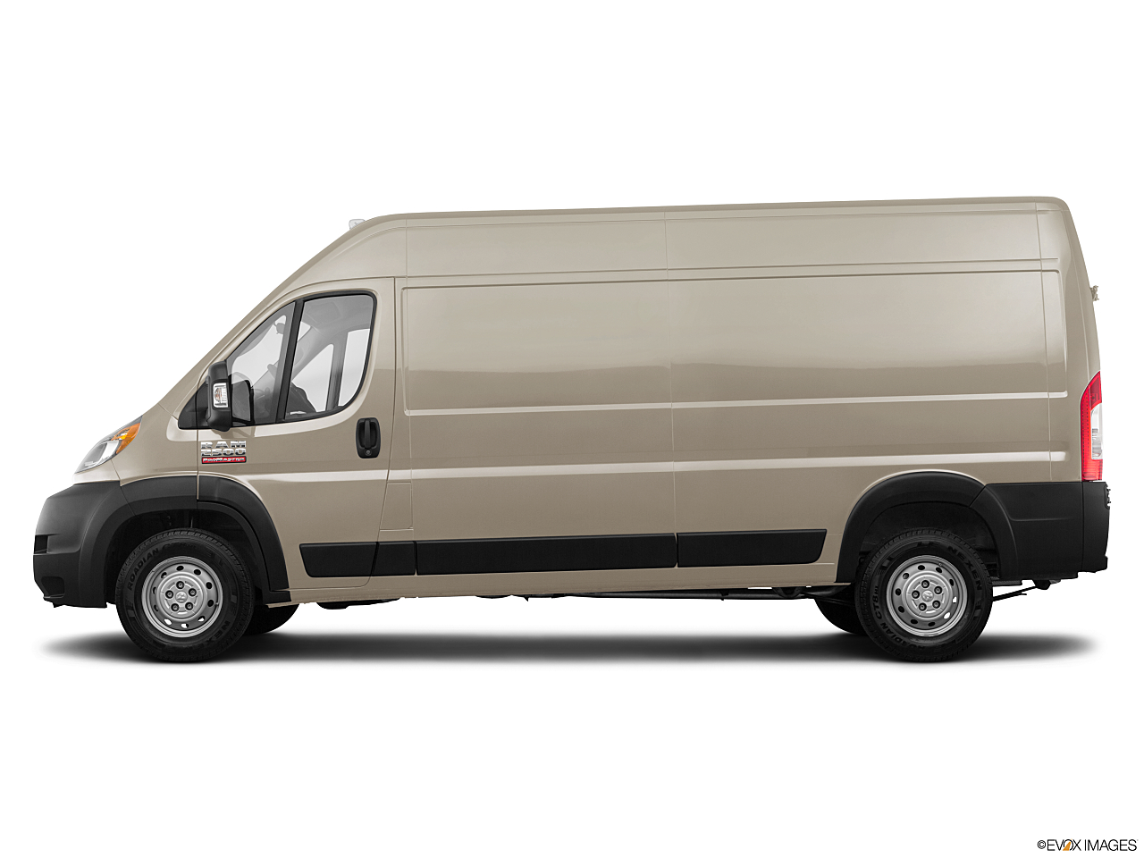 Image of 2020 Ram ProMaster Cargo 2500 159 WB