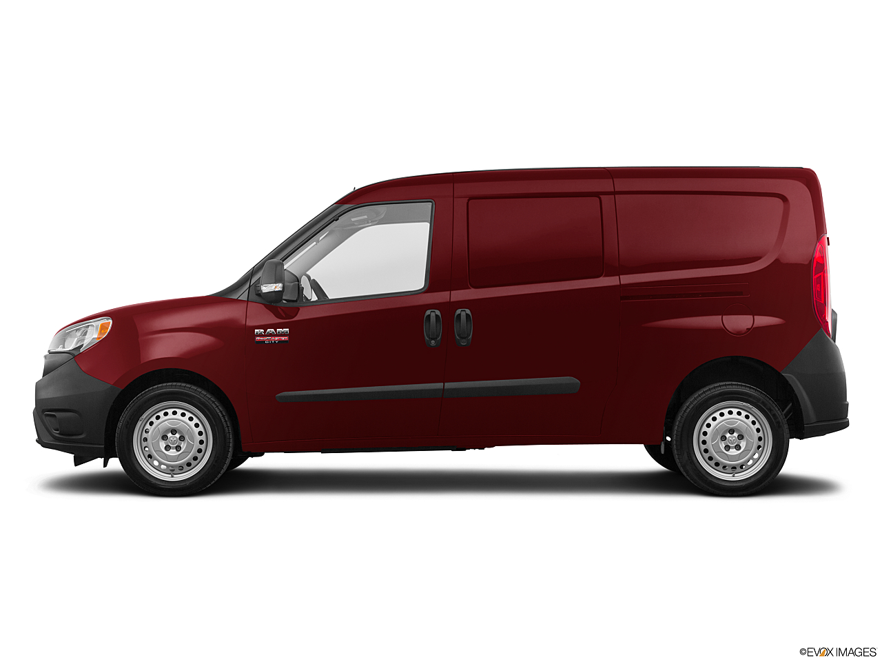 Image of 2020 Ram ProMaster City Cargo Tradesman