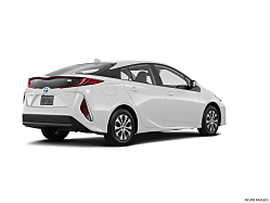 Thumbnail image of 2020 Toyota Prius Prime at Colonial Toyota of Milford, CT