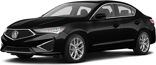 2021 Acura ILX Base at Acura of Huntington of Huntington Station, NY