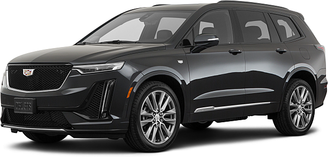 2021 Cadillac XT6 Sport at Atlantic Chevrolet Cadillac of Bay Shore, NY