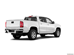 Thumbnail image of 2021 Chevrolet Colorado at New Rochelle Chevrolet