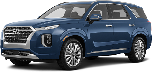 2021 Hyundai Palisade Limited at South Shore Hyundai of Valley Stream, NY